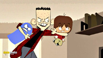 Still #2 from Foster's Home for Imaginary Friends: Series 1: Vol.1