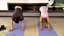 Still #7 from Glynis Barber: Anti-aging Yoga Secrets
