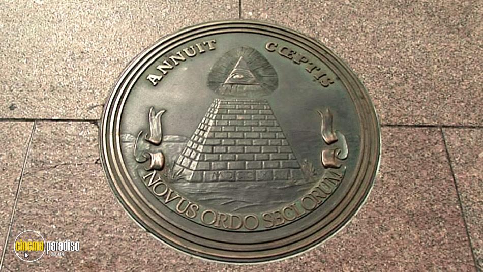 Interpreting The Lost Symbol online DVD rental
