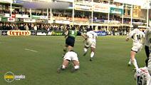 Still #2 from Matt Dawson: Rip Roaring Rugby