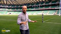 Still #5 from Matt Dawson: Rip Roaring Rugby