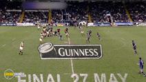 Still #8 from Matt Dawson: Rip Roaring Rugby