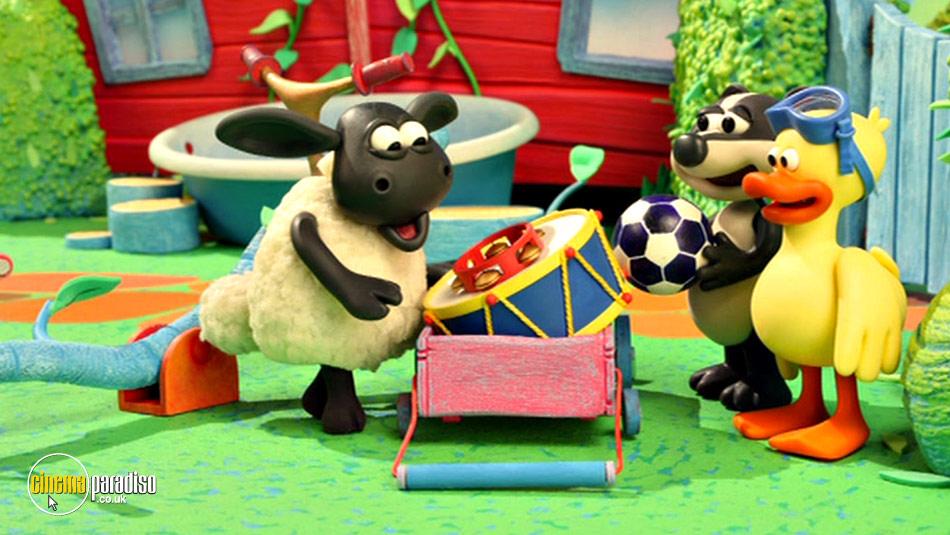 Timmy Time: Timmy's Birthday online DVD rental