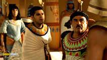 Still #1 from Asterix and Obelix: Mission Cleopatra