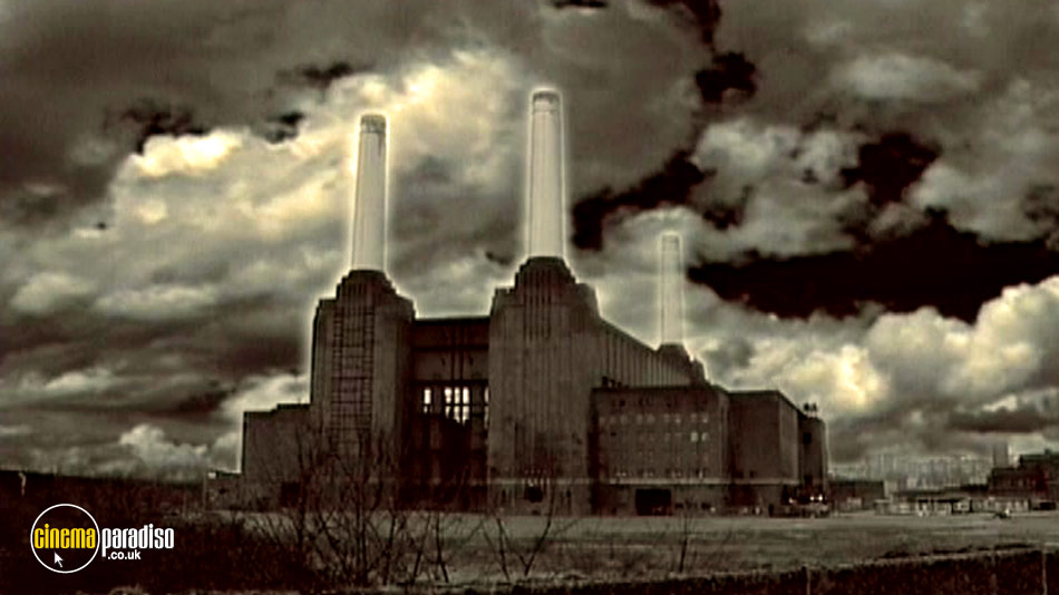 Pink Floyd: Reflections On The Wall online DVD rental