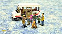 Still #4 from Fireman Sam: Snow Trouble