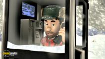 Still #5 from Fireman Sam: Snow Trouble