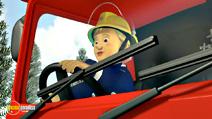 Still #7 from Fireman Sam: Snow Trouble