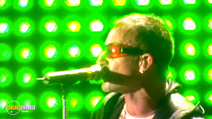 Still #3 from U2: Popmart Live from Mexico City