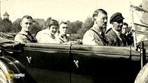Still #8 from Hitler's Fixer: The True Story of Hitler's Deputy Martin Bormann