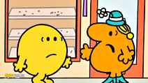 Still #2 from Mr Men and Little Miss: A Very Happy Day for Mr Happy