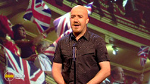 Still #5 from Mock the Week: Too Hot for TV