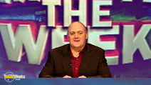 Still #6 from Mock the Week: Too Hot for TV