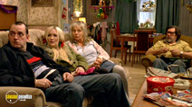 Still #4 from The Royle Family: The New Sofa