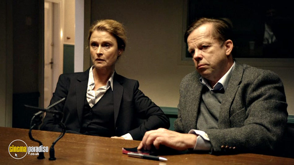 Wallander: Collected Films 14-20 online DVD rental