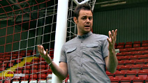 Still #5 from Danny Dyer's Football Foul-ups