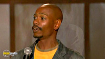 Still #2 from Inside the Actors Studio: Dave Chappell