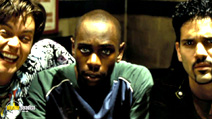 Still #7 from Inside the Actors Studio: Dave Chappell