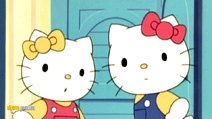 Still #1 from Hello Kitty's Paradise: Happy Birthday Papa and 4 Other Stories