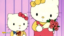 Still #8 from Hello Kitty's Paradise: Happy Birthday Papa and 4 Other Stories