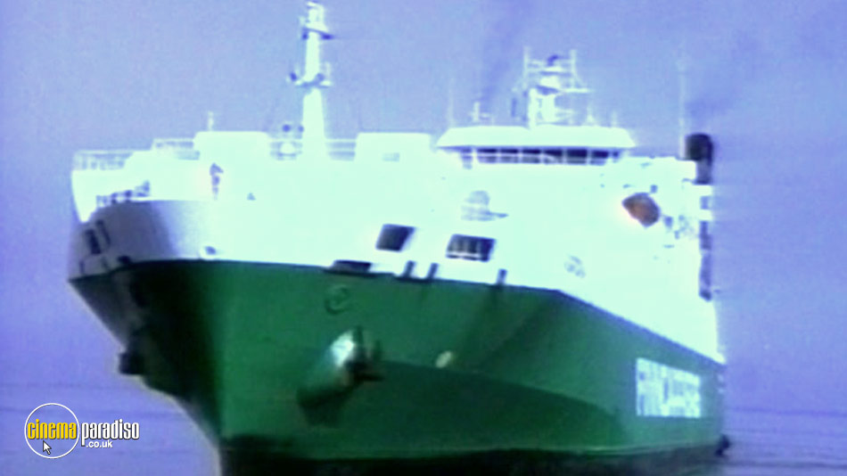 Ships on the River Humber: The Ships of Immingham Dock online DVD rental