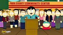 Still #3 from South Park: Series 16