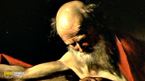 Still #2 from Discover the Great Masters of Art: Caravaggio
