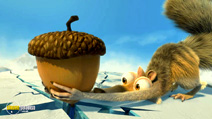 Still #1 from Ice Age 4: Continental Drift