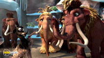 Still #6 from Ice Age 4: Continental Drift