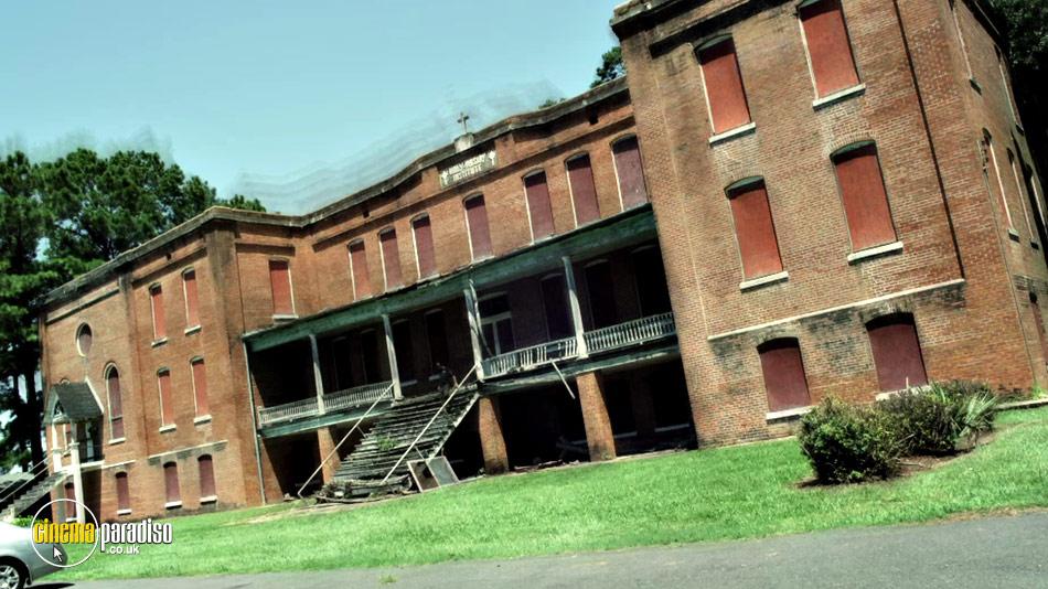 House of Bones online DVD rental