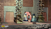 Still #6 from Doctor Who and the Daleks