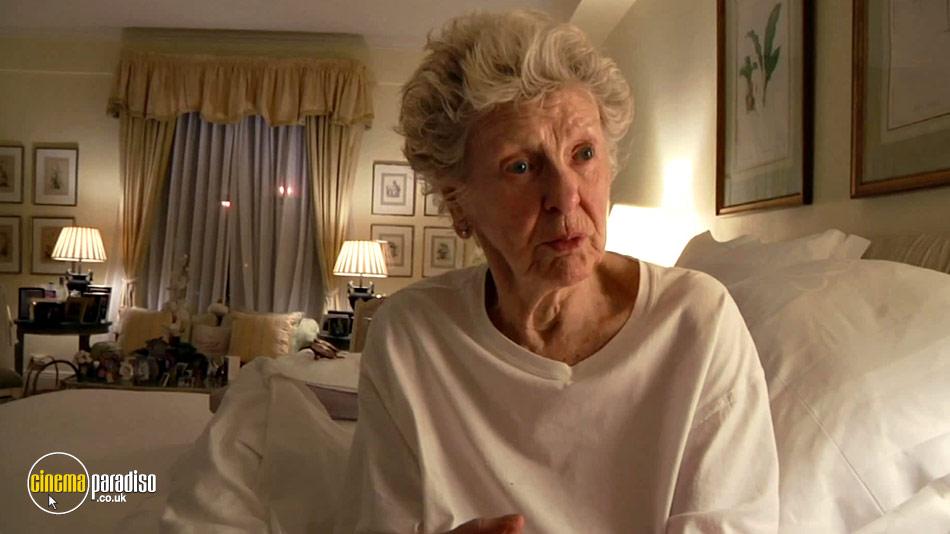 Elaine Stritch: Shoot Me online DVD rental