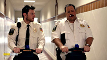 A still #8 from Paul Blart: Mall Cop with Kevin James and Keir O'Donnell