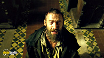 A still #3 from Les Miserables with Hugh Jackman