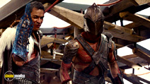 A still #14 from John Carter with Dominic West
