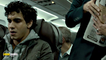 A still #3 from Welcome to the Punch with Elyes Gabel