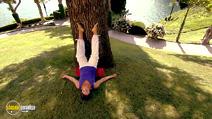 Still #1 from Anti-Stress Yoga with Ateeka