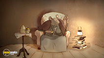 Still #3 from Ernest and Celestine
