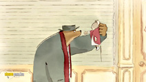 Still #5 from Ernest and Celestine