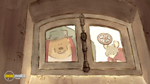 Still #6 from Ernest and Celestine
