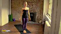 Still #1 from 21 Day Power Yoga Detox and Weight Loss Method with Julie Montagu
