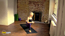 Still #8 from 21 Day Power Yoga Detox and Weight Loss Method with Julie Montagu