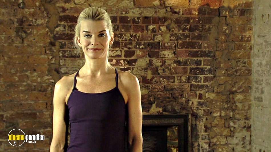 21 Day Power Yoga Detox and Weight Loss Method with Julie Montagu online DVD rental
