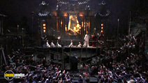 Still #4 from Turandot: Metropolitan Opera (Nelsons)