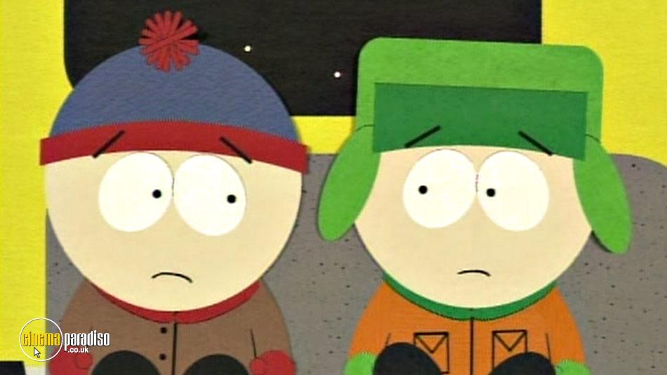 South Park: Vol.5 online DVD rental