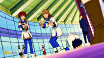 Still #4 from Angelic Layer: Vol.2