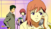 Still #5 from Angelic Layer: Vol.2