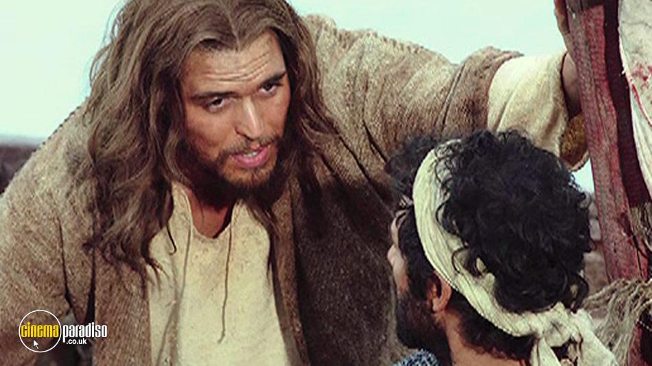 Son of God online DVD rental