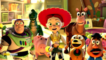 Still #8 from Toy Story 3