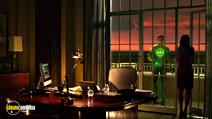 A still #5 from Green Lantern